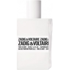 Zadig & voltaire zadig & voltaire this is her