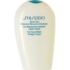 Shiseido shiseido after-sun int. recovery emulsion