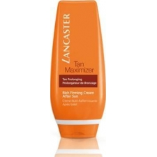 Lancaster after sun - t m rich firming cream