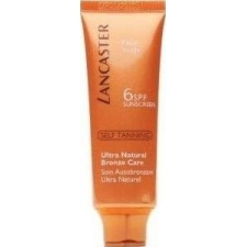 Lancaster self tan - ultra nat bronze care spf6