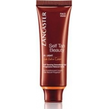 Lancaster self-tan beauty - self tan smoothing gel