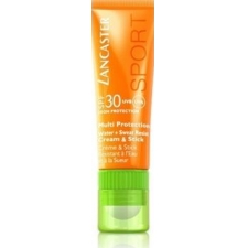 Lancaster multi protect water+sweat resist spf30