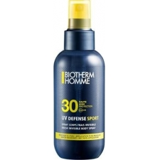 Biotherm uv defense sport - body spray