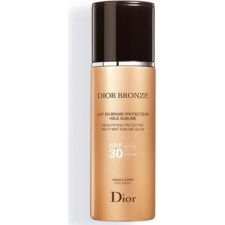 Christian dior dior bronze lait brume prot hâle spf30