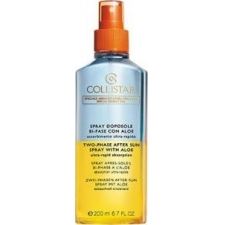 Collistar two-phase after-sun spray with aloe