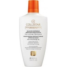 Collistar moisturizing restructur after sun balm