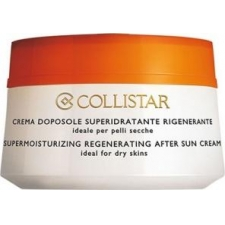 Collistar supermoisturizing regene after sun cream
