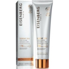 Eisenberg excellence sublime tan corps spf15