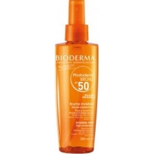 Bioderma photoderm bronz sfp50 brume invisible