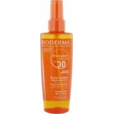 Bioderma photoderm bronz sfp30 brume invisible