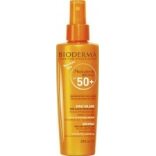 Bioderma photoderm bronz spf50 spray