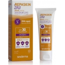 Sesderma repaskin dry touch facial sunscreen spf30