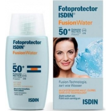 Isdin fotoprotector fusion water spf 50