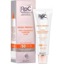Roc soleil-protect high tolerance fl spf50+