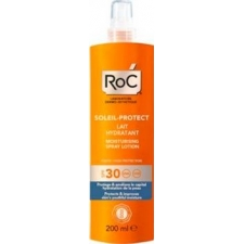 Roc soleil-protect moisturizing spray spf30