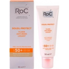 Roc soleil-protect anti-wrinkle fluid