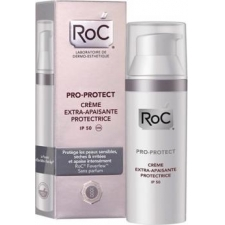 Roc pro-protect extra soothing cream spf50