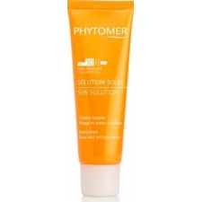 Phytomer solution soleil crème solaire spf30