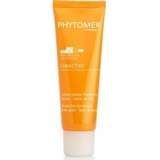 Phytomer sunactive crème solaire protectricespf30